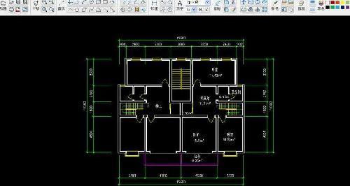 CAD迷你画图截图4