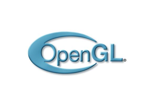 OpenGL截图1