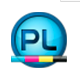 PhotoLine(迷你的Photoshop)