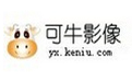 可牛影像logo