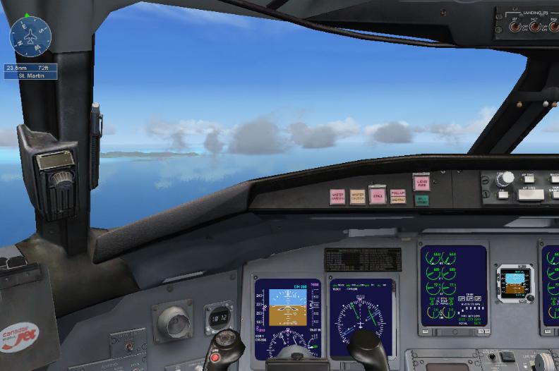 微软模拟飞行10截图3
