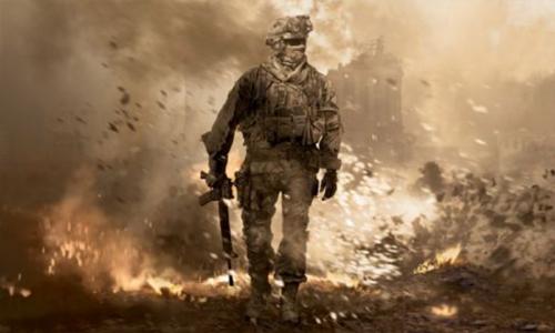 使命召唤6:现代战争2截图1