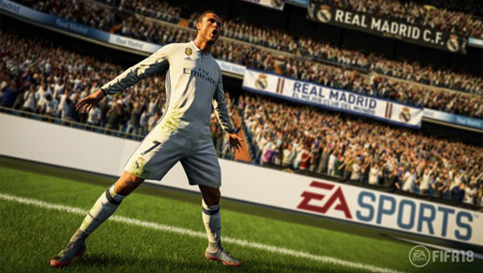 FIFA 2018截图3