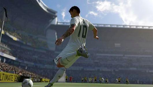 FIFA 2018截图2