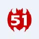 51游�蚝凶�