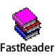 FastReader快解密码读取软件