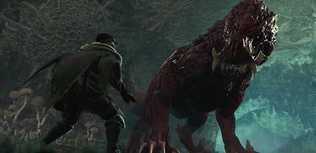 怪物猎人:世界截图4