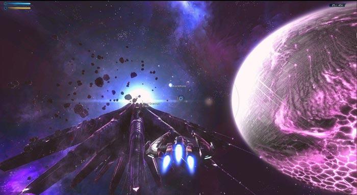 浴火银河2HD截图2