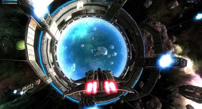 浴火银河2HD截图1